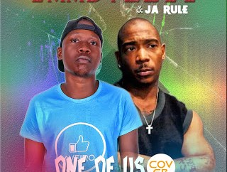 MUSIC: Emmdizzle x Ja Rule - One of us (cover)