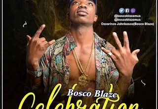 Photo of MUSIC: Bosco Blaze – Celebration