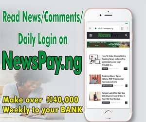 NewsPay Review - NewsPay.ng: Make N40,000 Daily