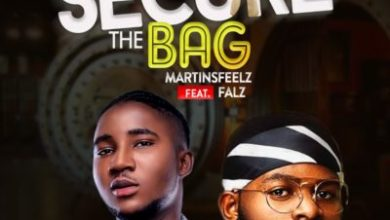 """Photo of [Audio + Video] Martinsfeelz – """"Secure the Bag"""" ft. Falz"""