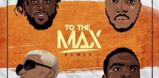 MUSIC: Nana Rogues Ft. Wizkid, Zeenobwoy & Not3s – To The Max (Remix)