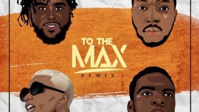 Photo of MUSIC: Nana Rogues Ft. Wizkid, Zeenobwoy & Not3s – To The Max (Remix)