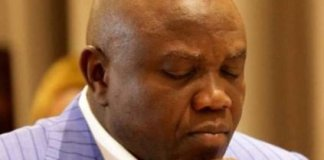 Details of Lagos Assembly move to impeach Ambode emerge