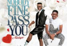 DJ Kaywise – Nobody Fine Pass You Mix