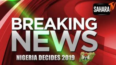 Photo of BREAKING: Finally, INEC Confirms Postponement Of Presidential Election To Feb 23