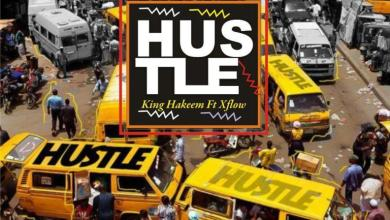 Photo of Hakeem – Hustle