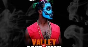 Jaypraiz – Valley Of Confusion