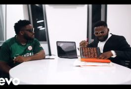"""Magnito – """"Relationship Be like [Part 7]"""" ft. Falz"""