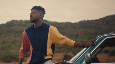 """Photo of [Video] Johnny Drille – """"Finding Efe"""""""