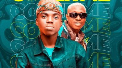 Photo of DOWNLOAD: AYBaddest – Cover Me ft. Zlatan