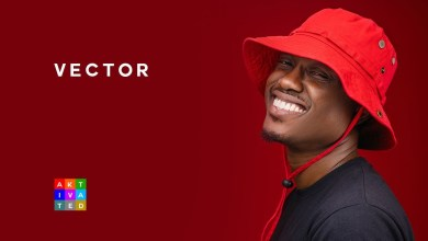 Photo of VIDEO: Vector – The Man With A Gun (Freestyle)
