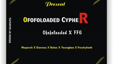 Photo of DOWNLOAD: Ofofoloaded X FFG – Ofofoloaded Cypher (Vol 1.0)