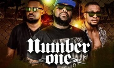Photo of DOWNLOAD: Basseline Ft. Mr Raw & El Fuego – Number One