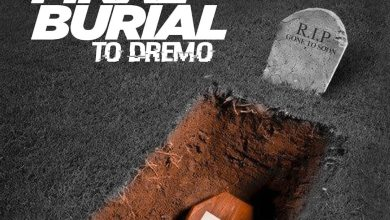 Photo of DOWNLOAD: Davolee – Final Burial (Dremo Diss)