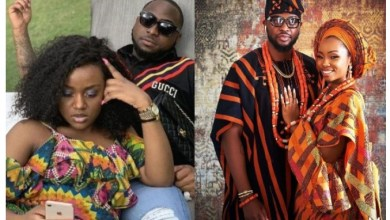 Photo of Davido Shares What It Feels Like Having A Wife And Teddy-A Agrees