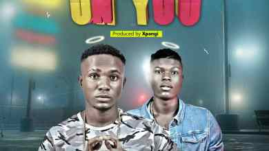 Photo of DOWNLOAD: Giddy-Moni ft. Mozi – On You