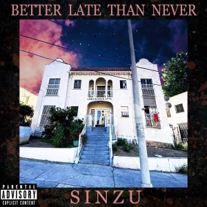 DOWNLOAD: Sinzu – Zanku Zu Ft. Zlatan