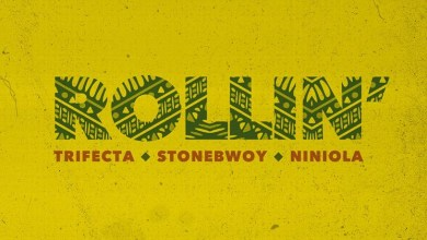 Photo of DOWNLOAD: Trifecta ft. Stonebwoy, Niniola – Rollin