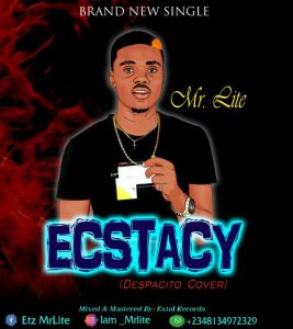DOWNLOAD: Mr Lite – Ecstacy