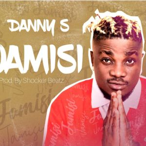 DOWNLOAD: Danny S – Jamisi