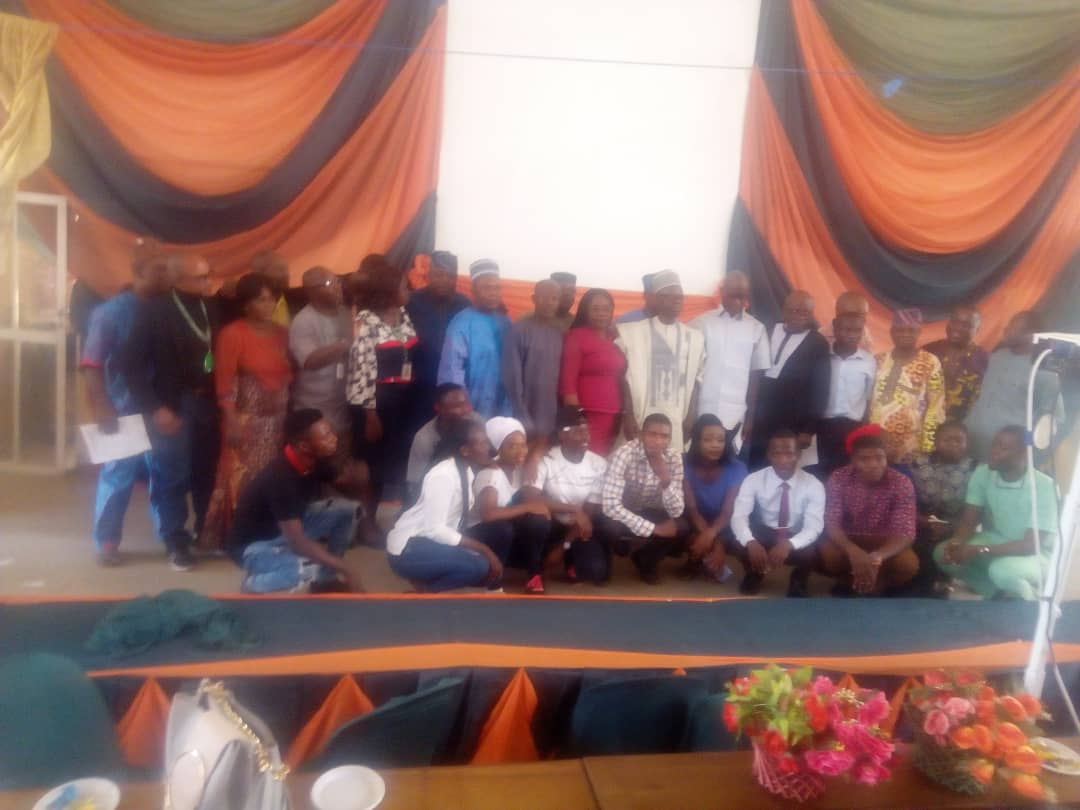 Federal Poly Offa Orientates Newly Admitted Students, Warns Against Marlians' Dress style