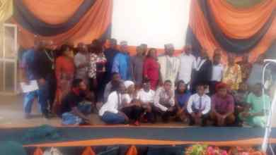 Photo of Federal Poly Offa Orientates Newly Admitted Students, Warns Against Marlians' Dress style
