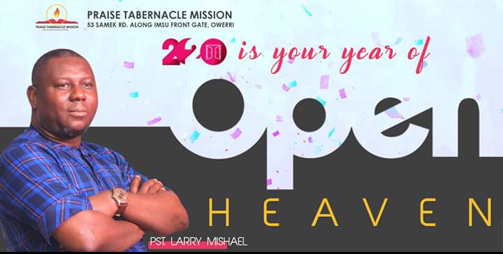 18th Anniversary Speech made by Pastor Larry Mishael