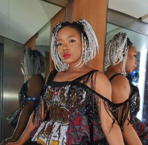 Singer, Yemi Alade Begins Search For Two Female Artistes' To Sign (See Details)