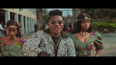 Photo of VIDEO: Danny Young – Money Power Respect