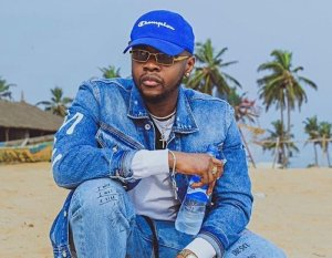 """Incoming!! Kizz Daniel Announces The Release Of New Album """"King Of Love"""" In 2020"""