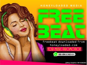 FREEBEAT: Redemption Afro Beat Prod. By Timmi_Gidi