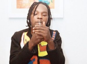 Naira Marley Reveals The Only Thing That Can Make Nigerians Happy