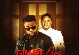 AUDIO + VIDEO: Cprince – Gimme Love Ft. CDQ