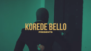 MP4: Korede Bello – Mi Casa Su Casa