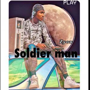 MP3: Zyon - Soldier Man