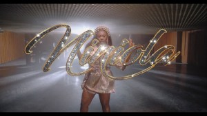 VIDEO: Niniola – Addicted