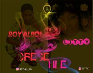 MP3: Royalboi ft Litty - Gbese Nle