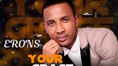 Photo of DOWNLOAD Erons – Your Grace