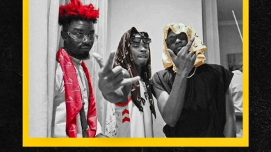 "Photo of FloWolf x Dremo x Mayorkun – ""On A Jay"""