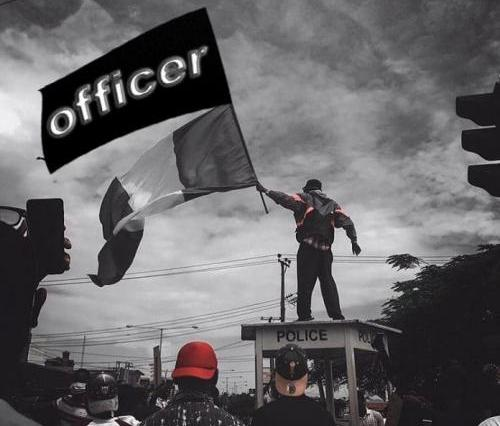 MP3: Buzitune Ft. Ice Prince x Yung Alpha & Harrysong – Officer