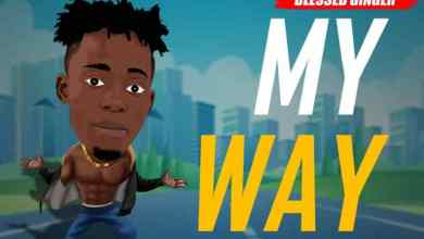 Photo of MP3: Blessed Ginger – My way