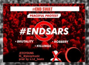 MP3: Jessyoung – End Sarz
