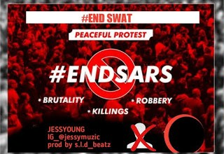 Photo of MP3: Jessyoung – End Sarz