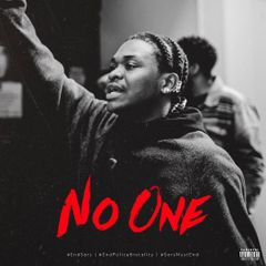 MP3: Dice Ailes – No One #Endpolicebrutality