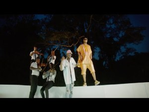 VIDEO: B-Red ft Davido – Bimpe