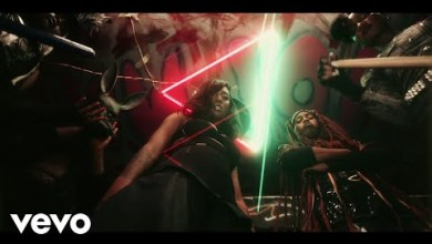 Photo of VIDEO: Tiwa Savage – Ole ft. Naira Marley