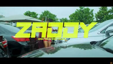 Photo of VIDEO: 9ice – Zaddy
