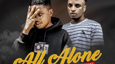 Photo of MP3: Omolaja Ft Tommy King – All Alone