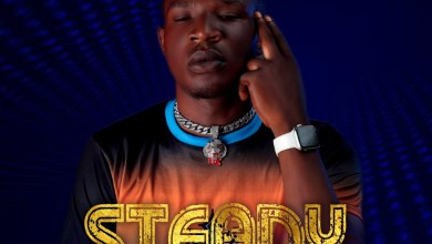 Photo of MP3: Young A – Steady