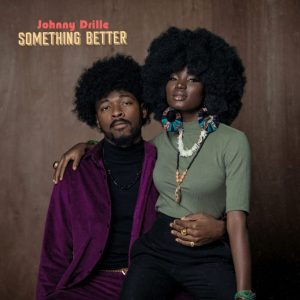 MP3: Johnny Drille – Something Better